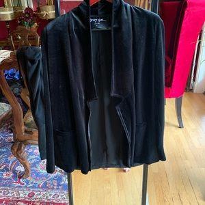 Nasty Gal black blazer